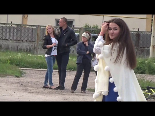 Яна Махновецкая Обелиск