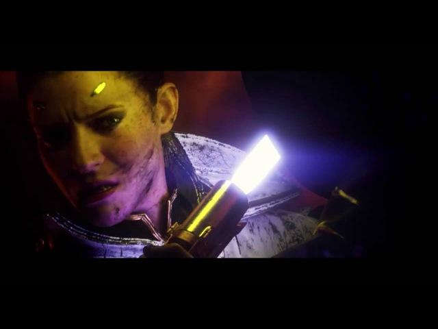 Sabaton The last stand STAR WARS The Old Republic Knights of the Eternal Throne metal music video смотреть онлайн без регистрации