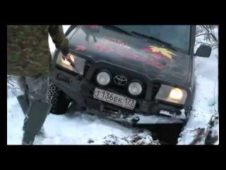 WayaLife 4x4 Jeep Wrangler Unlimited Rubicon 2.8 CRD 2012, часть 1