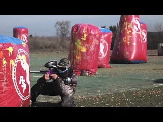 Extreme Paintball January 13th