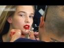 Prada Spring/Summer 2013 FIRST LOOK | Milan Fashion Week | FashionTV