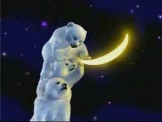 Coca-Cola Polar Bear Advert