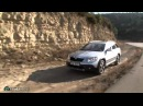 4x4 Press Test Drive 2011 Yeti Octavia Scout Superb part2