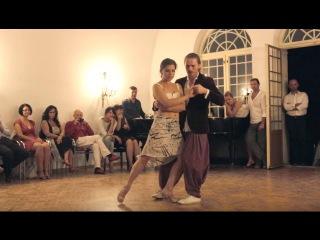 Maritime Tango Challenge, Saturday Night Show 4/5