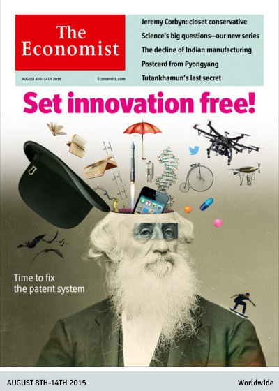 The Economist - 8TH August-14TH August 2015