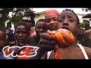 The Cannibal Generals of Liberia