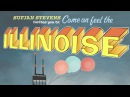 Sufjan Stevens - Concerning The UFO