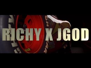 Richy mcqueen ( lucci) lyric video