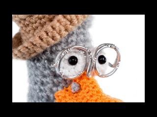 DIY Tiny Wire Glasses