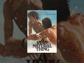 718 -Algo Muy Natural (A Very Natural Thing) 1974 -USA