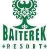 Baiterek resort Караганда