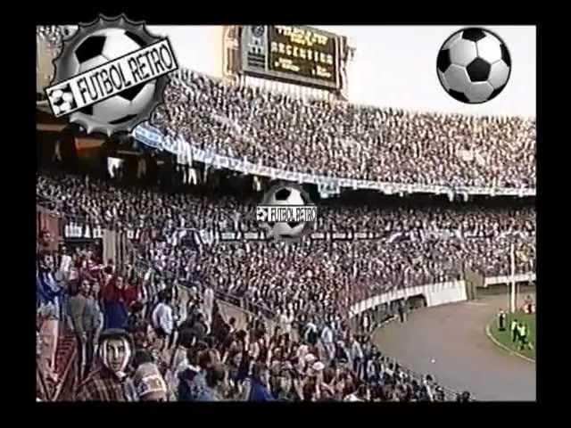 Argentina 2 vs Brasil 0 amistoso 04091999 Era Bielsa FUTBOL RETRO