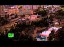 Музей Гранд Макет Россия - Документальный фильм от Russia Today (RT)