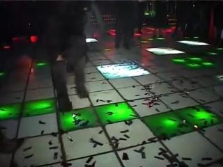 Цыганская Дискотека (ночной клуб в Питере)