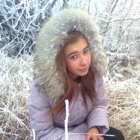 Анастасия Карпенко