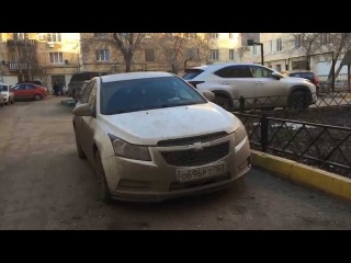Шевроле Круз отзыв владельца - вся правда об автомобиле