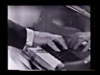 С.РАХМАНИНОВ - Концерт № 1 для ф-но с оркестром - Яков Флиер (2)