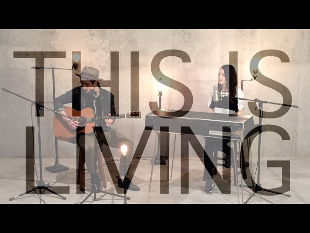 This Is Living Hillsong Young Free cover by Sarah Reeves Josh Farro