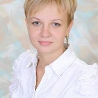 Мария Медведкова