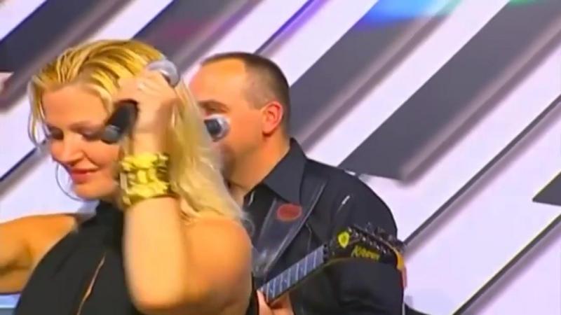 Sanja Djordjevic Bole mlade godine Live 2008