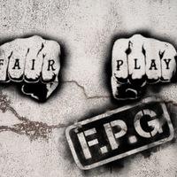 Логотип Fair Play Gang