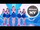 Popu Lady 戀愛元氣彈 Love Bomb Official MV HD