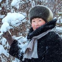 Валентина Георгиевна