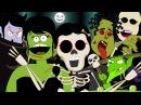 Hello It's Halloween Halloween song