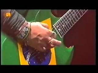 Soulfly - Live 36th Moutreux Jazz Fest (2002)