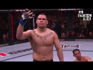 Cain Velasquez vs. Antonio Rodrigo Nogueira / Кейн Веласкес - Антонио Родриго Ногейра
