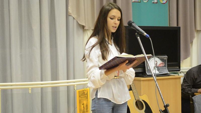 Донеси Стихотворение Е Сочиенкова