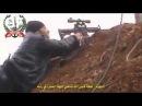 Как по боевикам работает русский снайпер