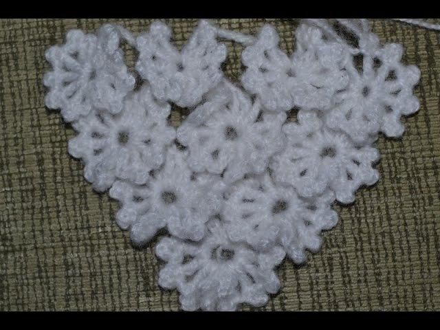 Объемная шаль Voluminous shawl