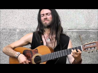 This Incredibly Talented Guitarist Will Steal Your Heart
