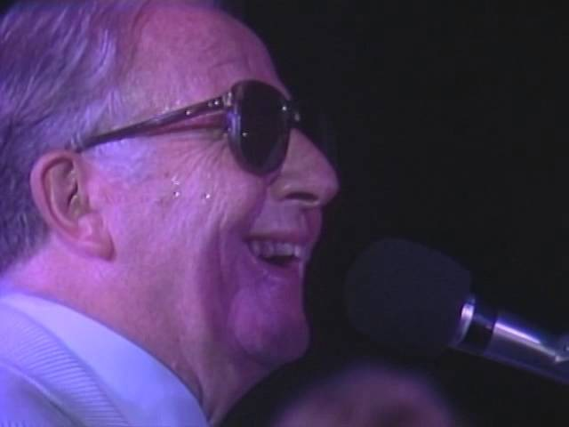 Mel Torme George Shearing - Full Concert - 08/18/89 - Newport Jazz Festival (OFFICIAL)