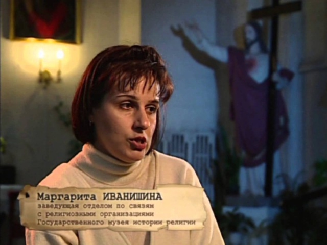 «Блокадная вера» 2 часть, режиссер Марианна Бирюкова (Киноклуб Покров)