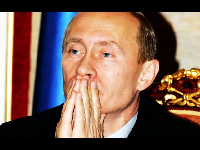 О смысле жизни Путина. Сулакшин С.С.