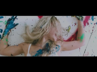 Nicky romero anouk feet on the ground (official music video)