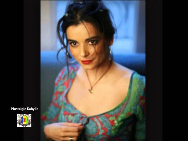 AMEL BRAHIM-DJELLOUL BEST OF , La Soprano Kabyle