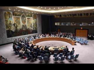 Барак Обама проводит заседание Совбеза ООН по борьбе с терроризмом