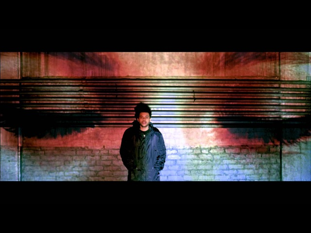 The Weeknd The Zone ft Drake Official Video