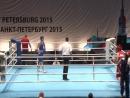 NAPOLES Ranjo Gil (Филипины) vs ALIEV Osman (Россия).MTS