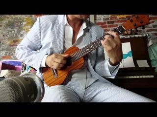 Jim Boggia - Getting Better - Ukulele