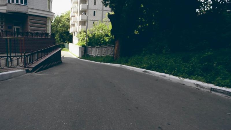 Вулиця Степана Руданського