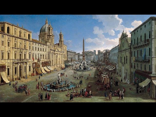 A Marcello Oboe Concerto in d minor Marcel Ponseele baroque oboe Il Gardellino