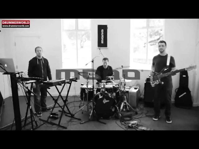 Zach Danziger: Drumming the future: PRG (Mister Barrington)