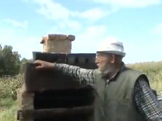 Алтайский Старец - Про русскую печь, про хлеб