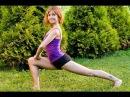 Упражнения для спины Разминка 2 BODYTRANSFORMING