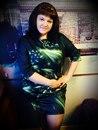 Фотоальбом Юли Дегтяревой