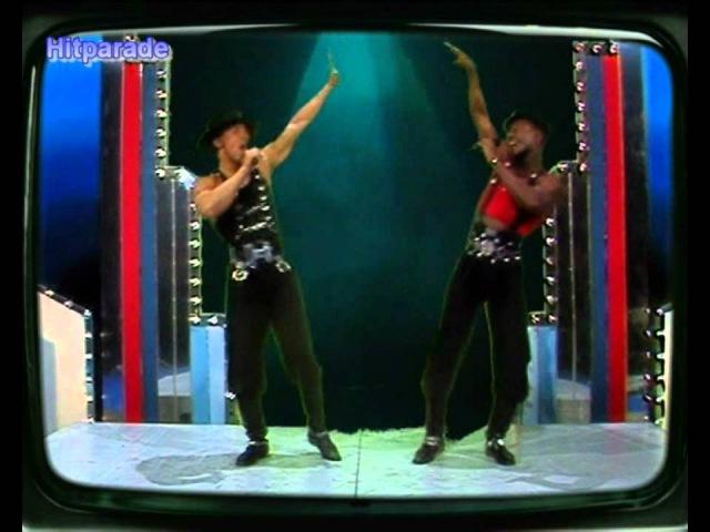 London Boys - London Nights - - ZDF-Hitparade 1989